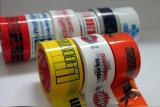 Lepící pásky s vlastním potiskem