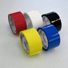Lepící páska barevná