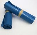 Odpadový pytel modrý
