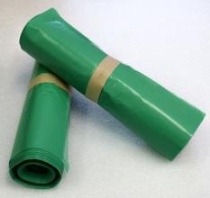 Odpadový pytel zelený