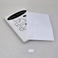 Samolepící etikety - 105 x 48 mm