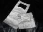Taška mikrotenová (2 kg) - uzlová