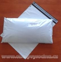 Plastová Obálka 325x425+40mm