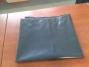 PE odpadový pytel černý - 700 x 1100 mm, 200 my