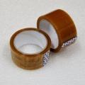 Lepicí páska transparentní - 48 mm / 60 m, SOLVENT