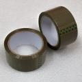 Lepící páska hnědá (HAVANA) - 48 mm / 60 m, Hotmelt