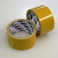 Oboustranná lepící páska - 50 mm / 10 m, tex