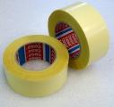 Univerzální oboustranná páska s textilní výztuhou - 50 mm / 25 m, tesa® 4939