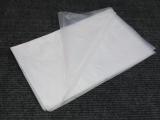 Mikrotenový sáček - 500 x 800 mm / 0,03
