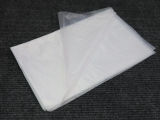 Mikrotenový sáček - 600 x 500 mm / 0,02