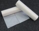 Mikrotenový sáček - 700 x 1100 mm / 0,02 transparentní