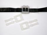 Spony - plastové 9-12mm