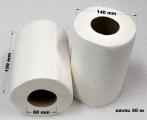 utěrka tissue rolo 2-vr 19x50