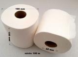 utěrka tissue rolo 2-vr 19x100