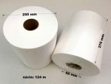 Průmyslová utěrka SON-TEX 66, 400 útr.bílá