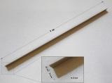 Ochranné papírové rohy - 35 x 35 x 2 mm