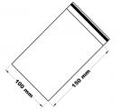 Rychlouzavírací sáček 10x15 cm 100 ks