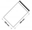 Rychlouzavírací sáček 30x40 cm 100 ks
