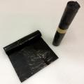 Sáček do koše - 50 x 60 cm / 0,04 my, černý