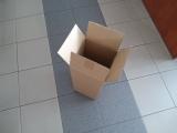 Krabice 190x190x470 3vvl-klopová