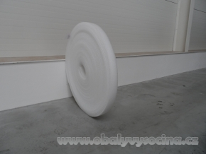 Pěnový polyetylen - 50 mm / 6mm